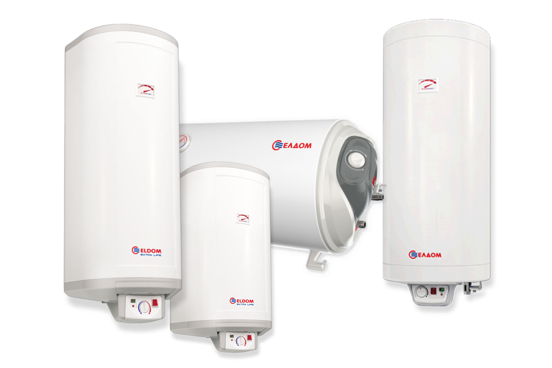 Eldom Electric Boilers