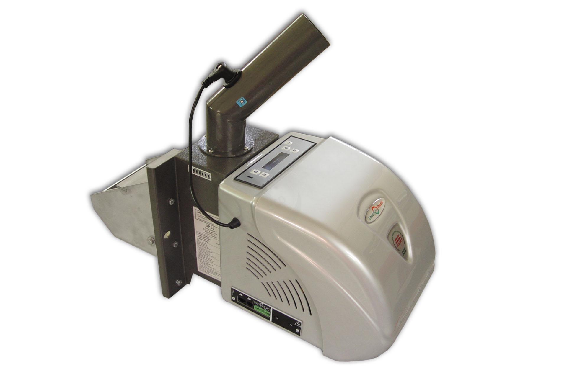 GreenEco Therm™ GP 25/32 GSM - IV-та генерация
