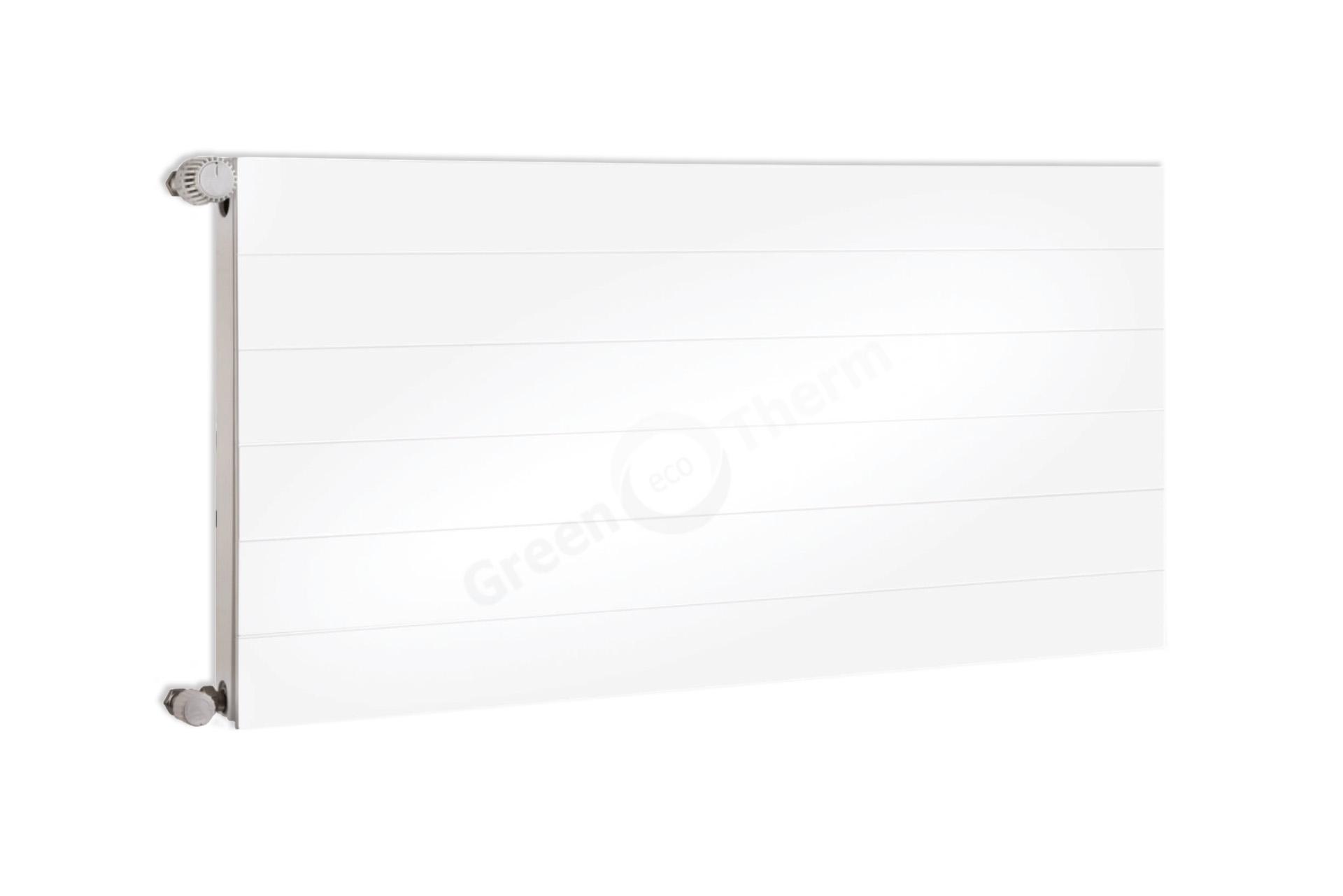 GreenEco Therm  Стоманени панелни радиатори SAHRA