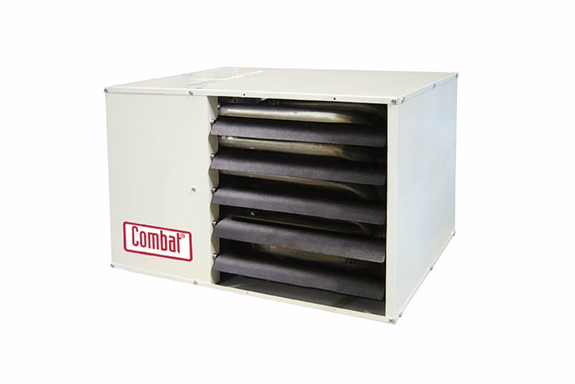Roberts Gordon Compact Pipe Heaters CTCU