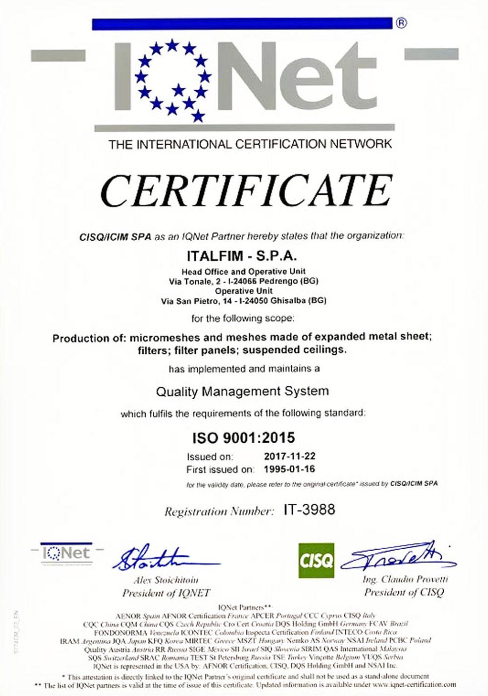 Certificazione-ISO-9001_2015---ITALFIM-0237-7 wpB