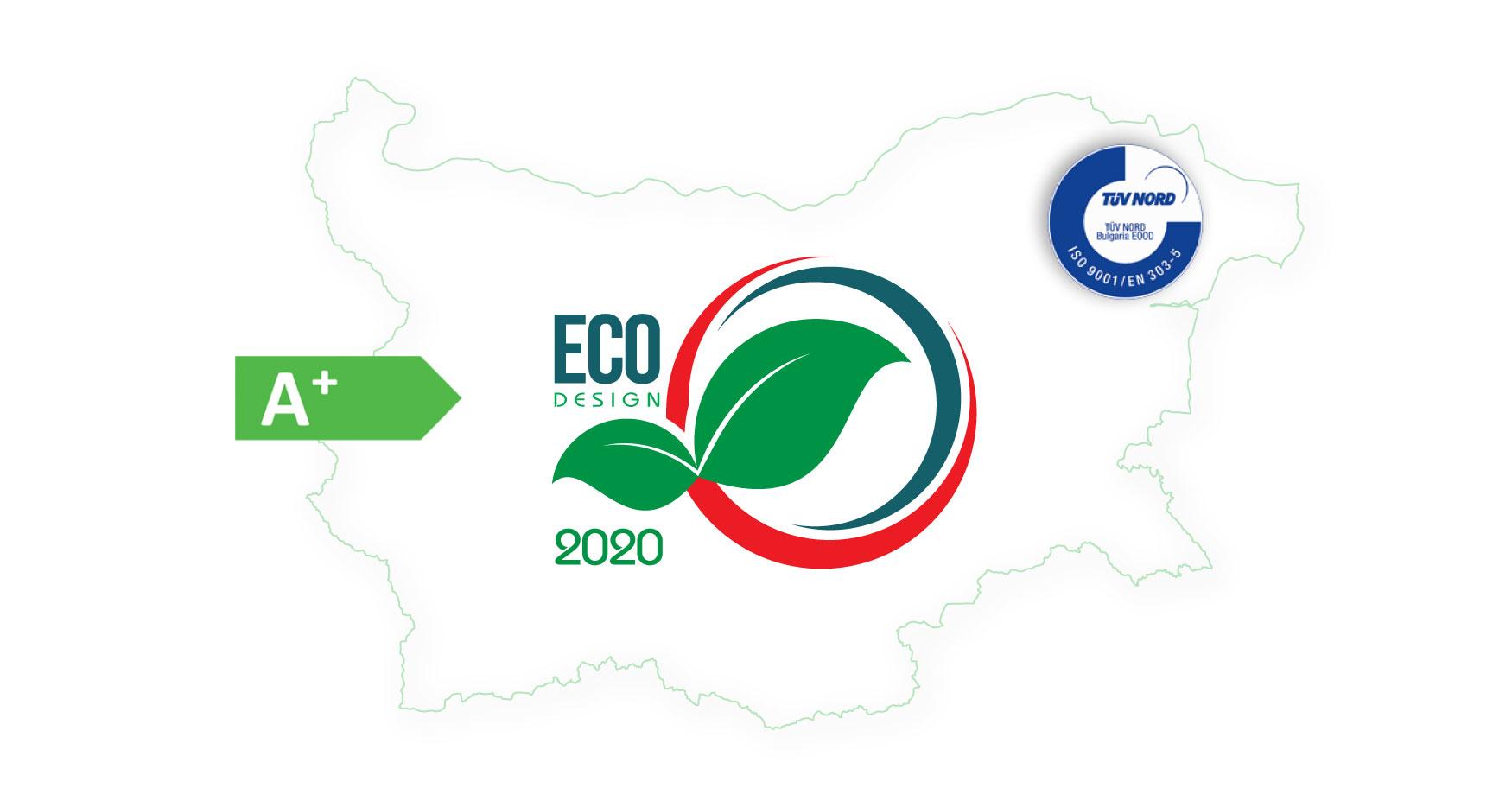 Ecodesign 2019