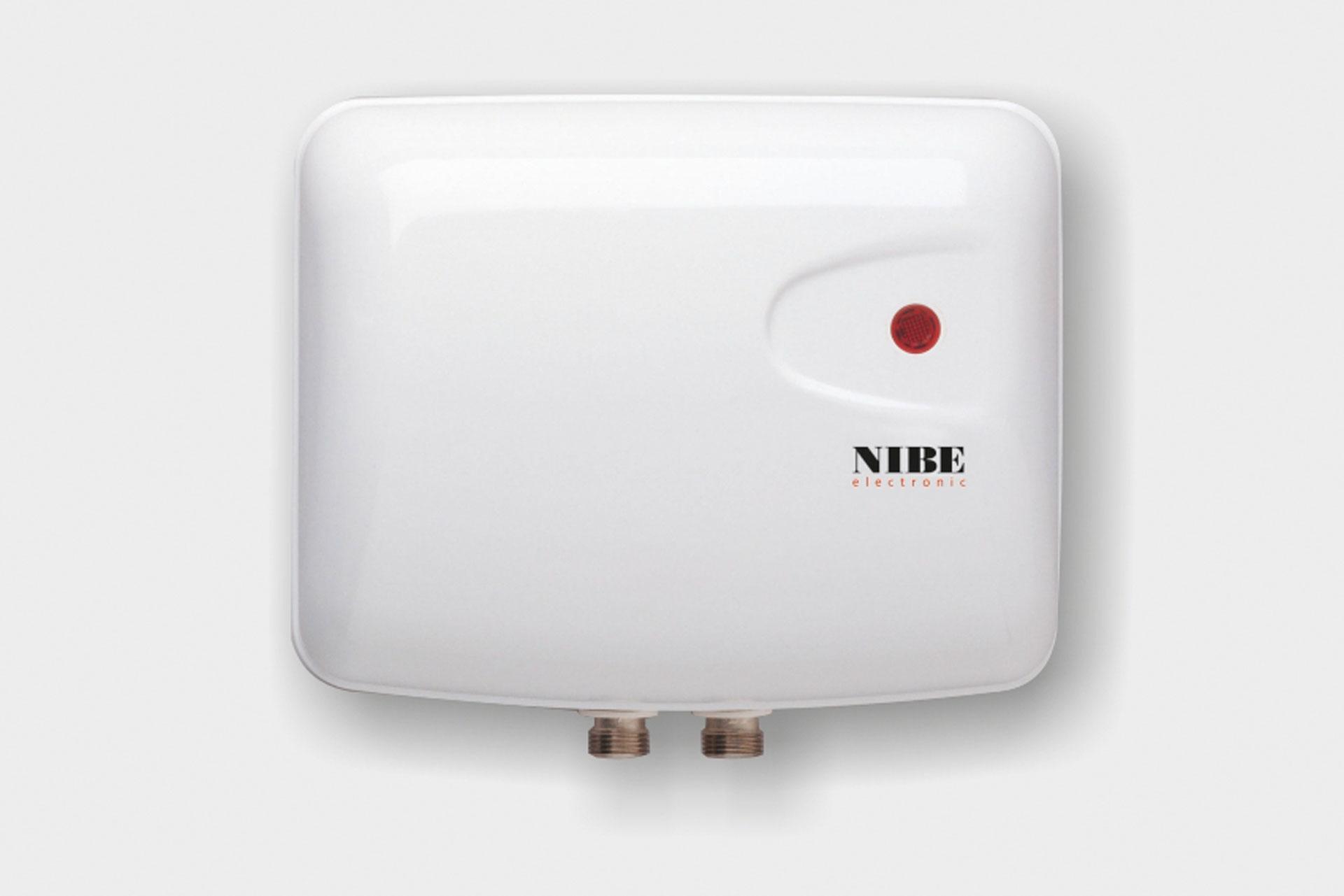 NIBE-Electronics