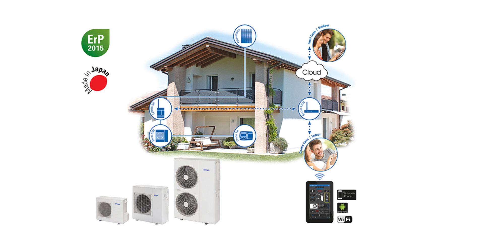"""Ефективни-решения-за-отопление-и-охлаждане-с-термопомпи-от-""""Екотерм-Проект"""""""